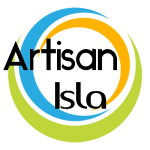 Logo ArtisanIsla.com